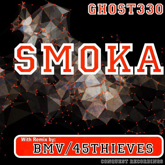 GHOST330 - Smoka (Explicit)