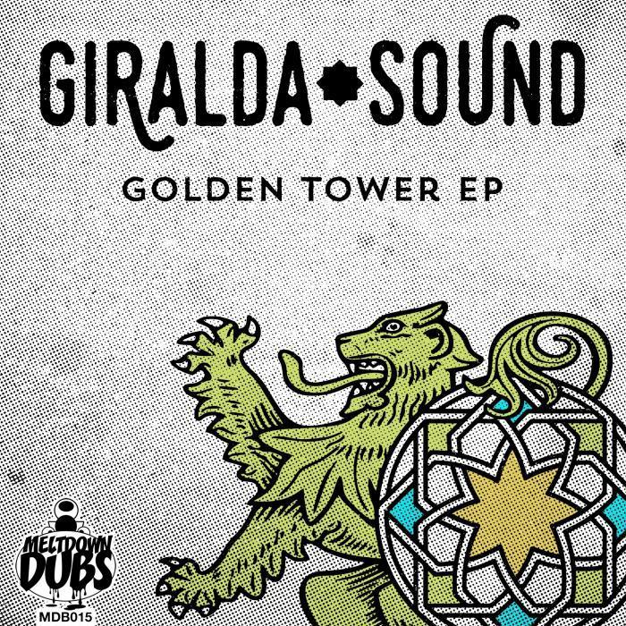 GIRALDA SOUND - Golden Tower EP