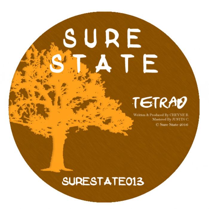TETRAD - Heart Of Soundsystem/Well Maybe Dub