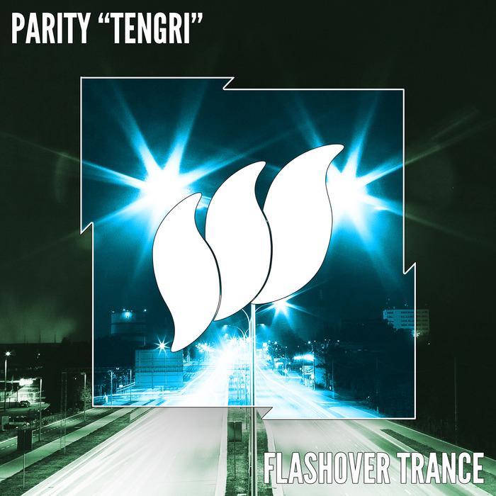 PARITY - Tengri