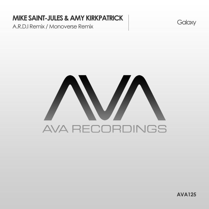 MIKE SAINT-JULES/AMY KIRKPATRICK - Galaxy