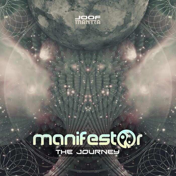MANIFESTOR - The Journey