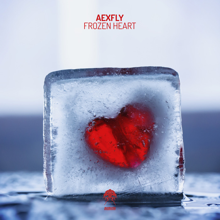 AEXFLY - Frozen Heart