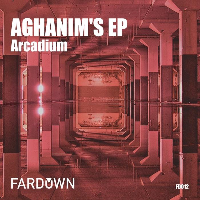 ARCADIUM - Aghanim's EP