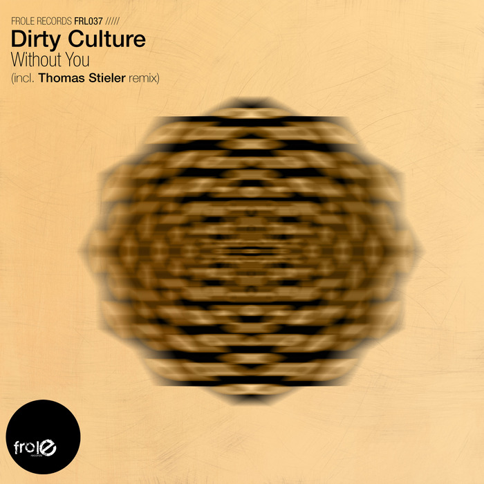 DIRTY CULTURE - Without You