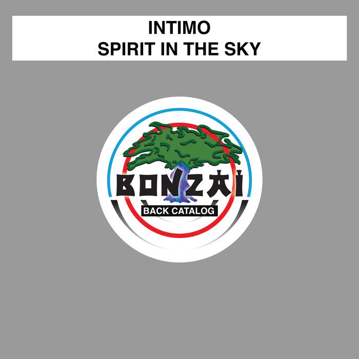 INTIMO - Spirit In The Sky
