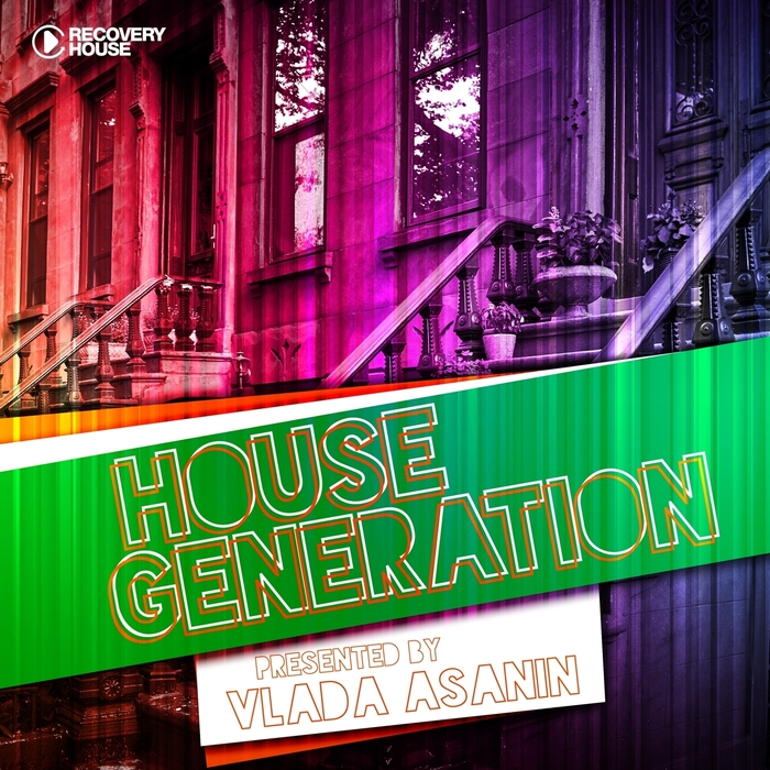 VARIOUS - House Generation (presented By Vlada Asanin)