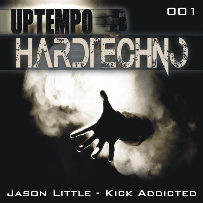 JASON LITTLE - Kick Addicted