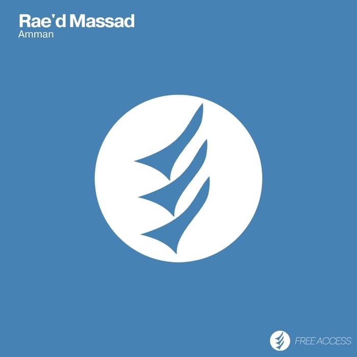 RAE'D MASSAD - Amman