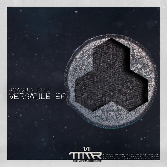JOAQUIN RUIZ - Versatile EP