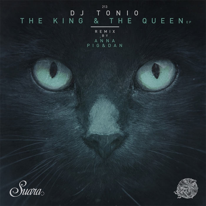 DJ TONIO - The King & The Queen EP