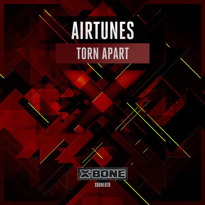 AIRTUNES - Torn Apart