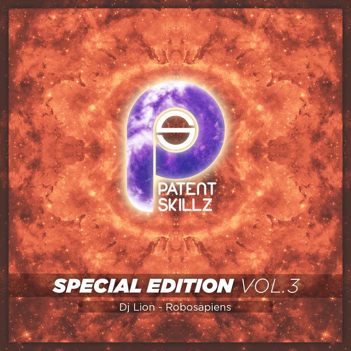 DJ LION - Special Edition Vol 3