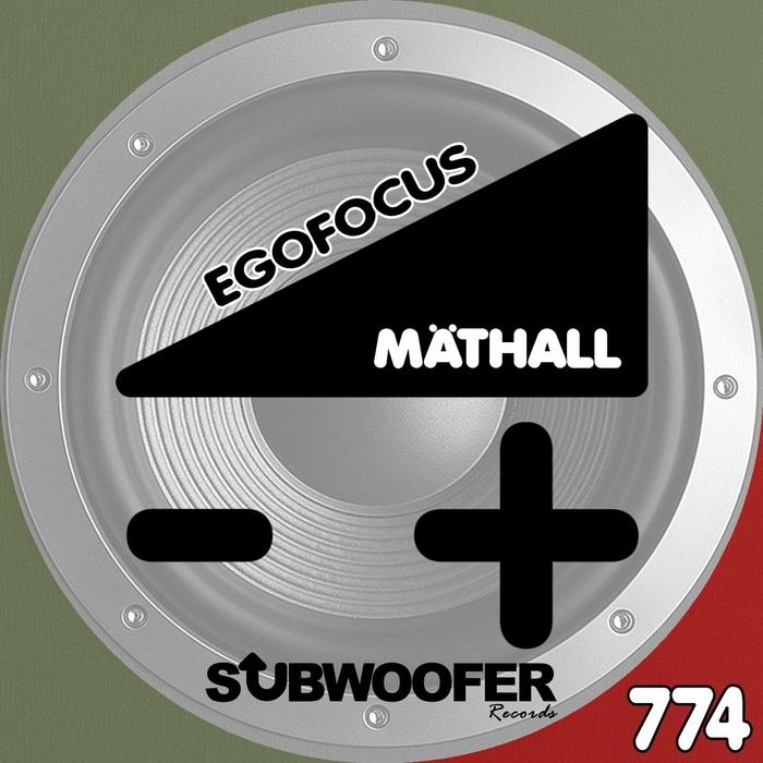 MATHALL - Egofocus