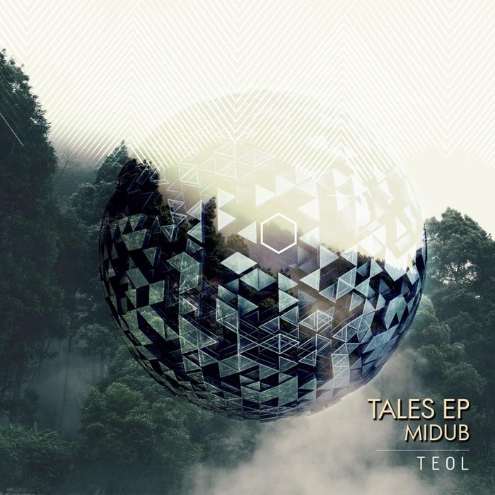 MIDUB - Tales EP