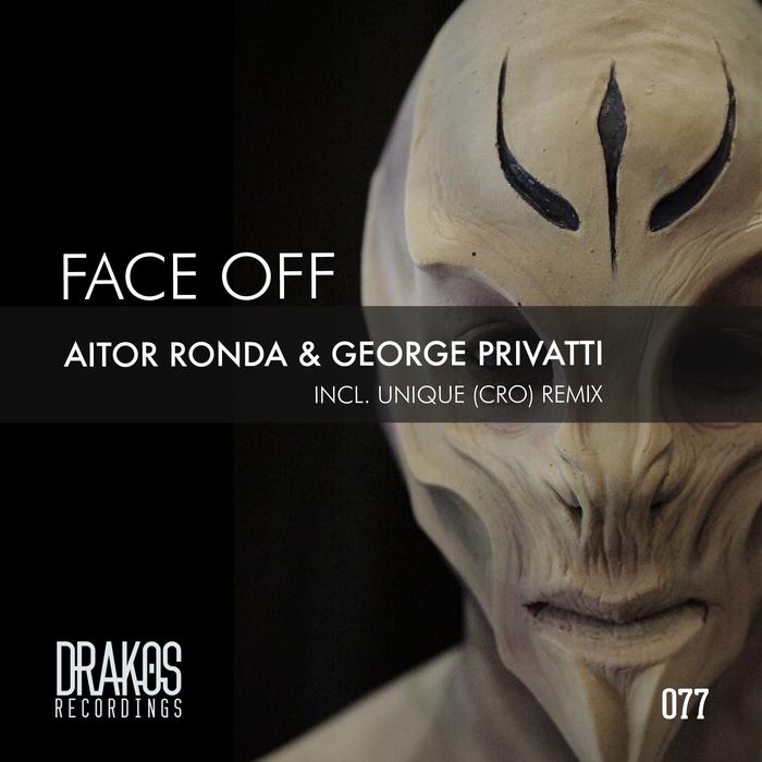 AITOR RONDA/GEORGE PRIVATTI - Face Off