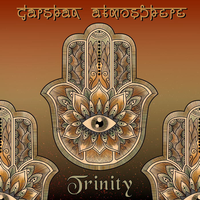 DARSHAN ATMOSPHERE - Trinity
