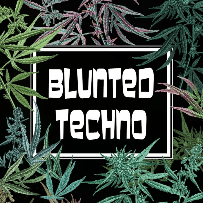 GMLAB - Blunted Techno