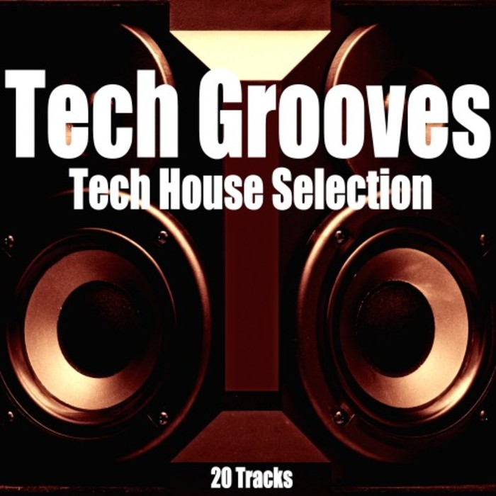 VARIOUS - Tech Grooves