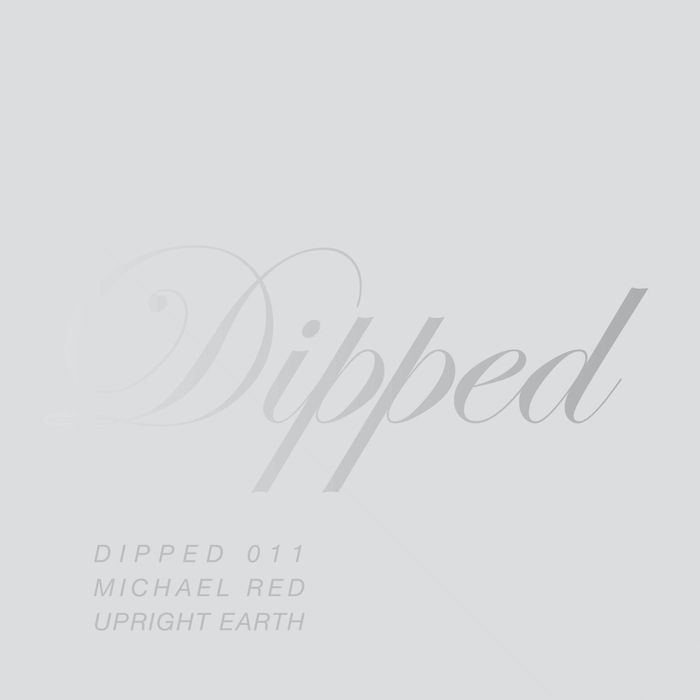 MICHAEL RED - Upright Earth