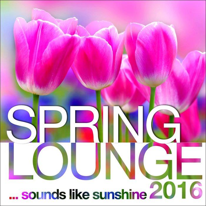 VARIOUS - Spring Lounge 2016/Sounds Like Sunshine