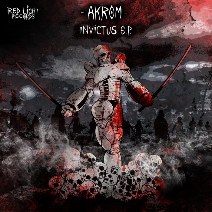 AKROM - Invictus