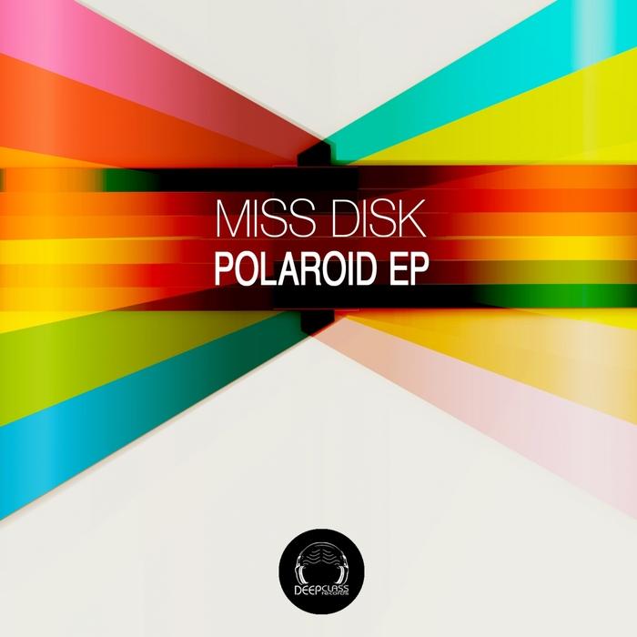 MISS DISK - Polaroid EP