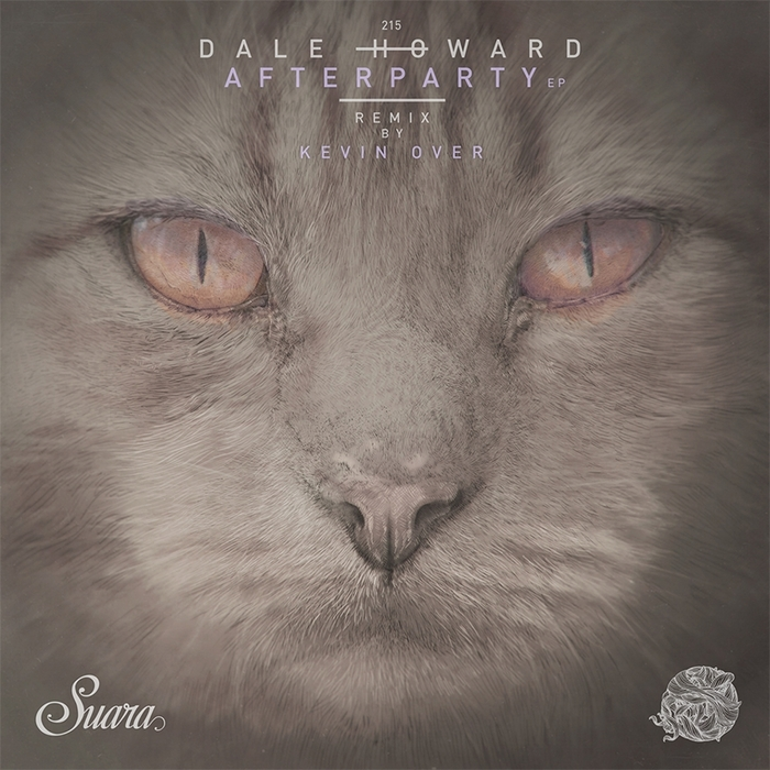 DALE HOWARD - Afterparty EP
