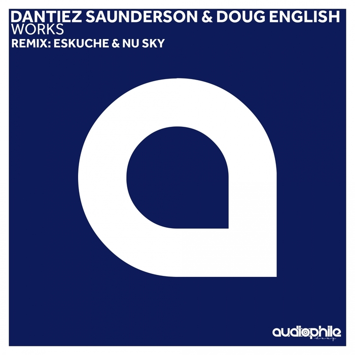 DANTIEZ SAUNDERSON/DOUG ENGLISH - Works