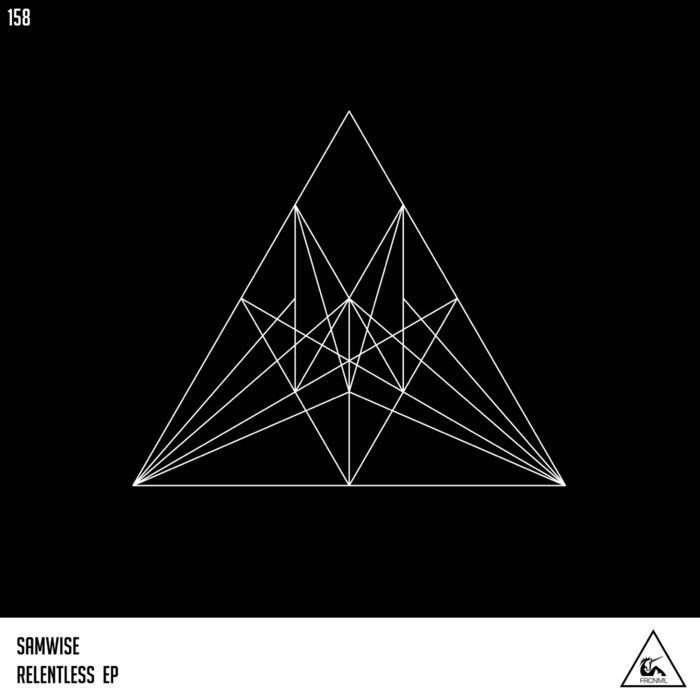 SAMWISE - Relentless EP