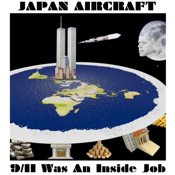 JAPAN AIRCRAFT - 9/11 Was An Inside Job