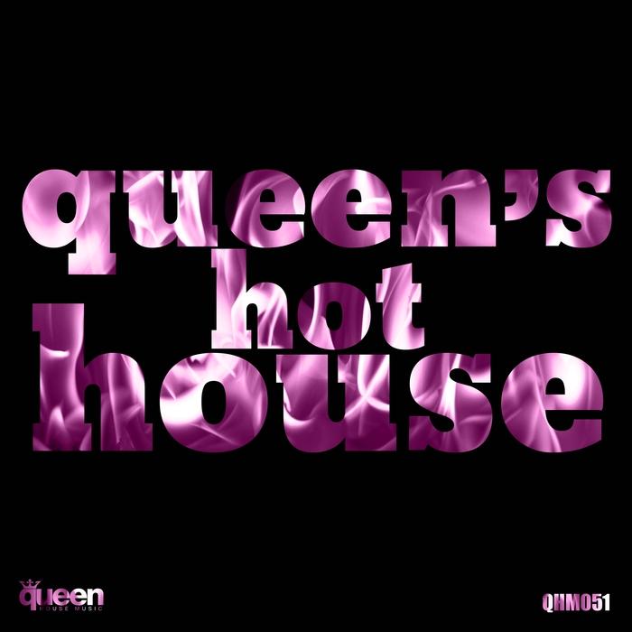 VARIOUS - Queen's Hot House