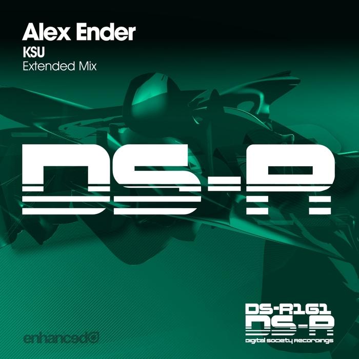 ALEX ENDER - Ksu