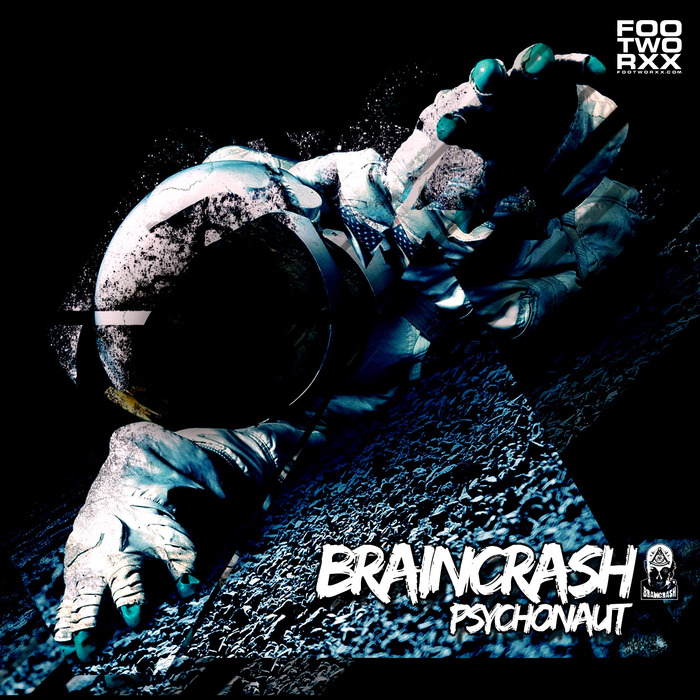 BRAINCRASH - Psychonaut
