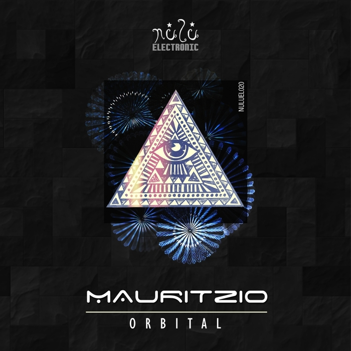 MAURITZIO - Orbital