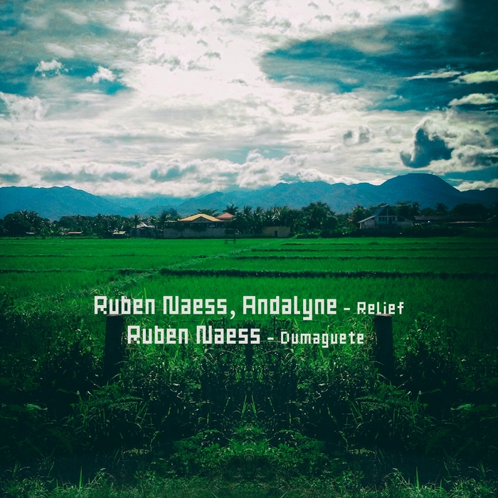 RUBEN NAESS - Relief