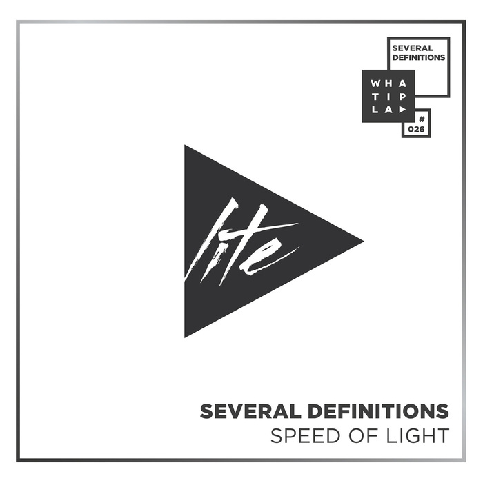 SEVERAL DEFINITIONS - Speed Of Light