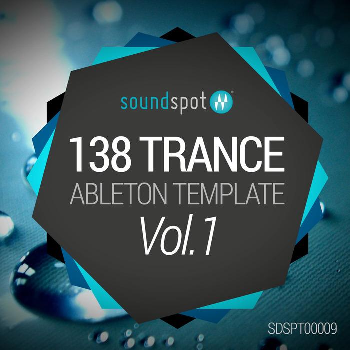 SOUNDSPOT - 138 Trance Vol 1 (Sample Pack Ableton)