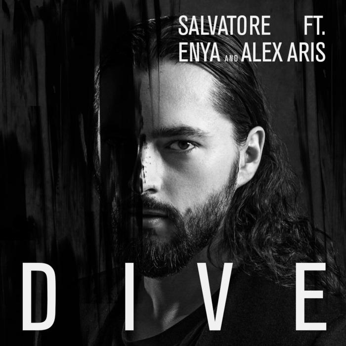 SALVATORE GANACCI feat ENYA/ALEX ARIS - Dive