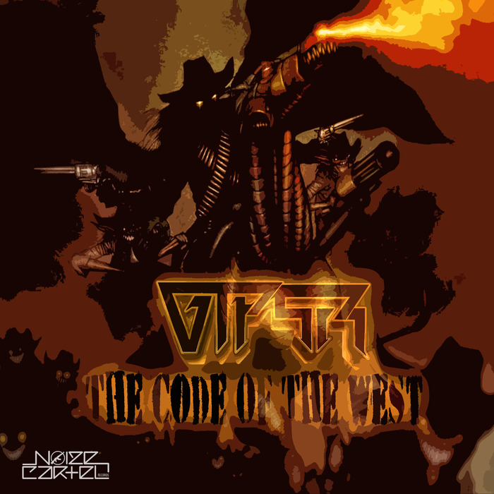 VIPER - The Code Of The West