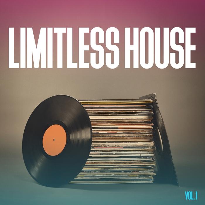 VARIOUS - Limitless House Vol 1