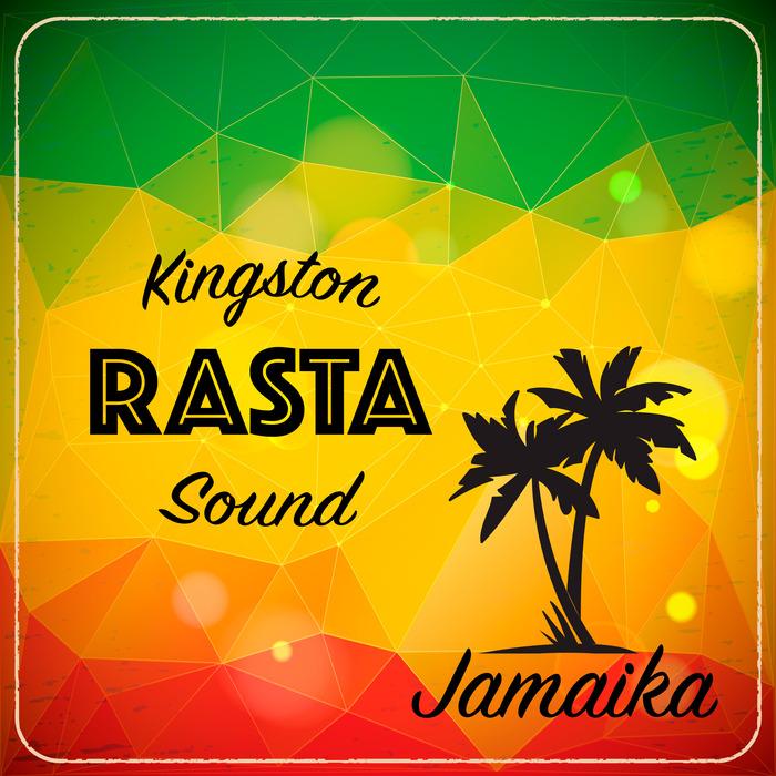 VARIOUS - Kingston Rasta Sound Jamaika