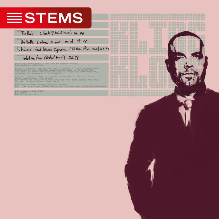 MARTIN EYERER - Struktur Remixed Vol 1