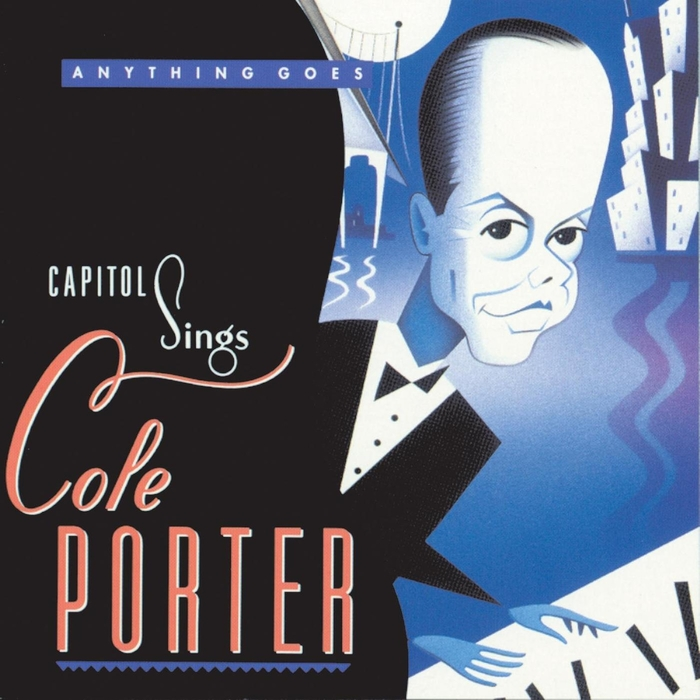 VARIOUS - Capitol Sings Cole Porter: