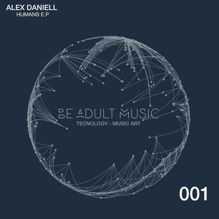 ALEX DANIELL - Humans (Technology/Music Art)