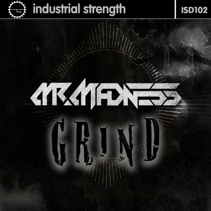 MR MADNESS - Grind