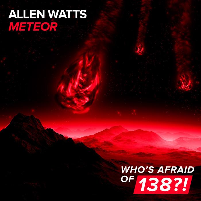 ALLEN WATTS - Meteor