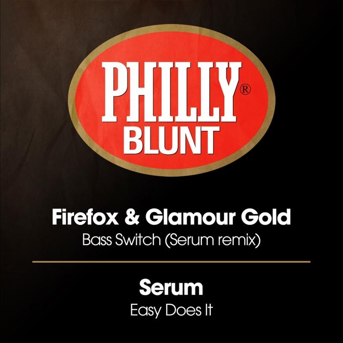 FIREFOX/GLAMOUR GOLD/SERUM - Bass Switch