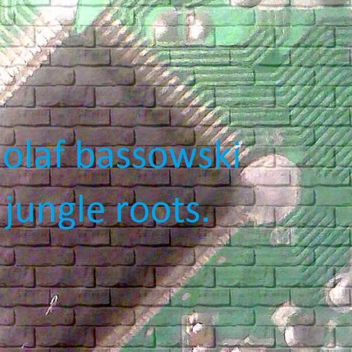 OLAF BASSOWSKI feat DRUM N BASS - Jungle Roots