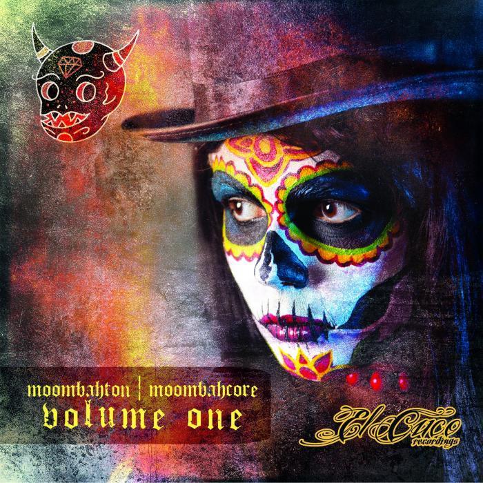 BRO SAFARI/EAT-EM UP/SLUGGO/MENDEZ/NERD RAGE - Moombahton & Moombahcore Vol 1